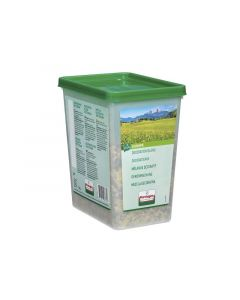 Decoratiemix - France Verstegen Spices en Sauces